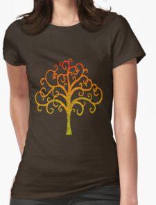 Firey Tree T-Shirt