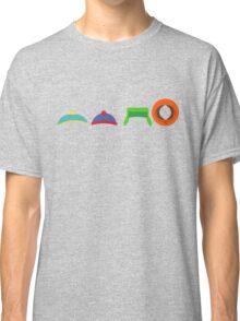 The Hats - South Park Classic T-Shirt
