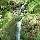Waterfall by dvart