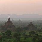 Beautiful Bagan by SerenaB
