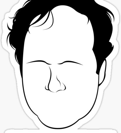 Joss Whedon Sticker