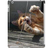 OMG! iPad Case/Skin
