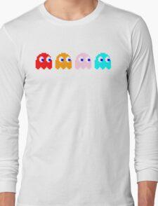 Blinky & Friends Long Sleeve T-Shirt
