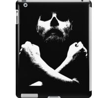 Sails Flag iPad Case/Skin