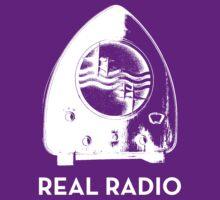 Real Radio - Dark by destinysagent