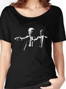 PULP SILENCE Women's Relaxed Fit T-Shirt