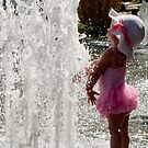 Fountain Girl by phil decocco