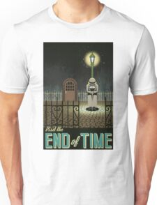 Chrono Trigger End of Time Unisex T-Shirt