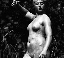 Lady  by ulryka