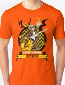 Pokemon x Persona - Team Ziodyne T-Shirt