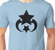 Obsidian Alcorian Star Unisex T-Shirt