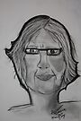 Self  in Black and White by eoconnor