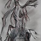 Tree Spirit by eoconnor