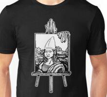 Gnoma Lisa Unisex T-Shirt