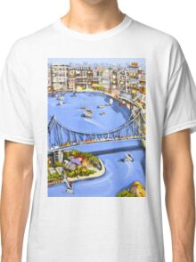 Under the bridge Classic T-Shirt