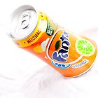 Fanta. by BenDevenish