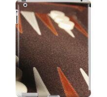Backgammon iPad Case/Skin