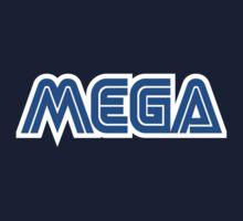 MEGA (SEGA) One Piece - Short Sleeve