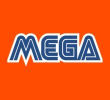 MEGA (SEGA) Kids Tee
