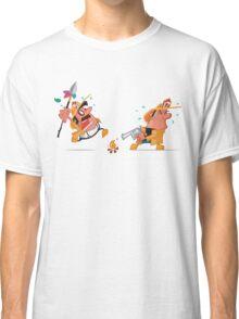 Firemen Classic T-Shirt