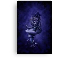 ToadStool Canvas Print