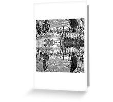 P1410310-P1410311 _XnView _Luminance _GIMP _2 Greeting Card