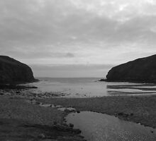 Broad Haven Enclosed by JenMetcalf