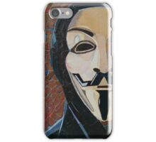 """Expect Us"" iPhone Case/Skin"