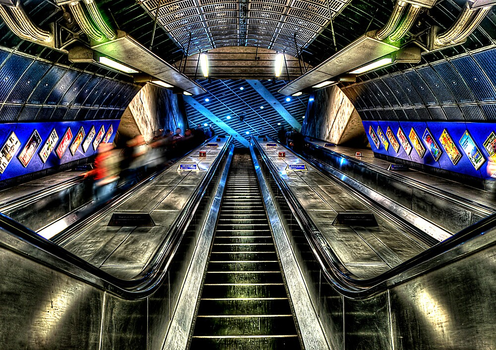 Way Out by Svetlana Sewell