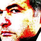 Marcelo Adalberto . That's me - Brown Sugar by Brown Sugar . Self - portrait .  Olim factam.  Il gattopardo . Views (194) Fav (1) Featured **  Thanks ! Muchas gracias ! Большое спасибо ! Dziękuję ! by © Andrzej Goszcz,M.D. Ph.D