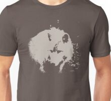 Calm Wolf Unisex T-Shirt