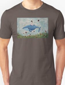 The Taxi Unisex T-Shirt
