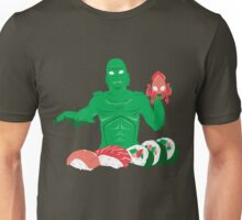 Sushi from the Black Lagoon T-Shirt