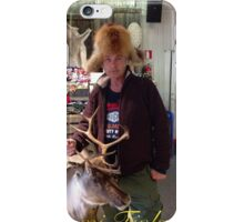 Suomi Finland - Doctor Faustus  Traveller Photography 2015.  iPhone Case/Skin