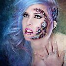 Cyanide Cyborg by Georgi Ruley: Agent7