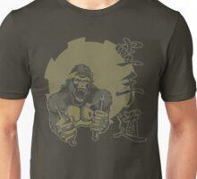Kong Fu Unisex T-Shirt