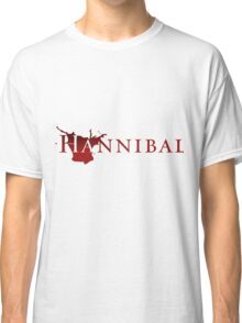 NBC Hannibal Classic T-Shirt