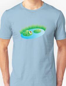 at the waterhole T-Shirt