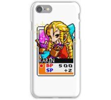 Karin iPhone Case/Skin