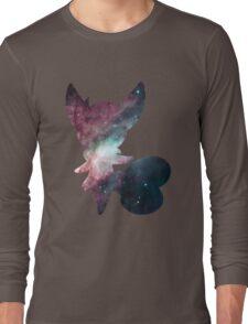 Meowstic (Female) used future sight Long Sleeve T-Shirt