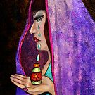 Lady of Tears by Sherryll  Johnson