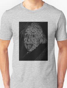 Albert Einstein quotes Unisex T-Shirt