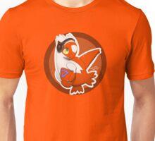 Pokemon: Chibi Latias Unisex T-Shirt