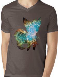 Meowstic (Male) used psyshock Mens V-Neck T-Shirt