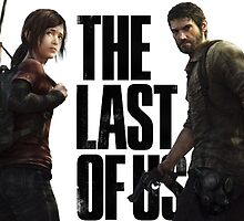 the last of us by WordDungeon
