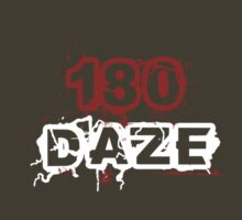 180 DAZE - chest by VamireBlood