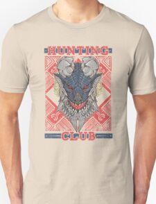 Hunting Club: Stygian Zinogre T-Shirt
