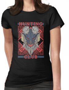 Hunting Club: Stygian Zinogre T-Shirt