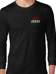 180 DAZE - LHC Long Sleeve T-Shirt