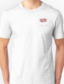 180 DAZE - LHC Unisex T-Shirt